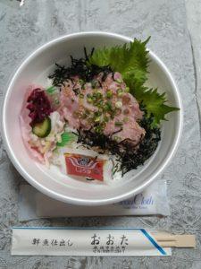 日本料理おおた