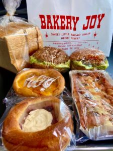 BAKERY JOY